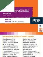 Tercer Diplomado EIF - Presentación Módulo 1