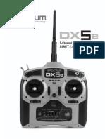 SPM5500 User Guide