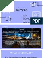 Tales2go Group1 SecB EnV