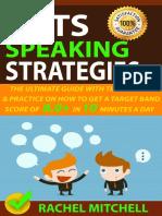IELTS Speaking Strategies