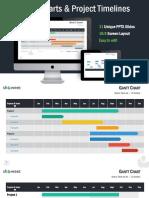 Gantt -Project-Timelines-Showeet(widescreen).pptx