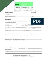 formulario Contratacao CLT.doc