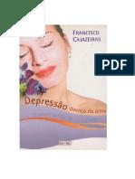 Depressão Doença da Alma - FRANCISCO CAJAZEIRAS