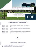 Granada Seminar - CY