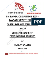 Iim Bangalore2019 1