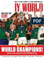 Rugby World 12.2019