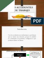 Diapositivas Higiene y Seguridad Unidad3
