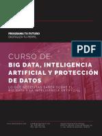 Curso de BigData e Inteligencia Artificial 1