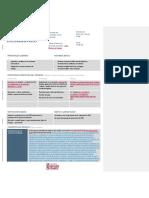 Formato de Desarrollo y Rendimiento DG_SF
