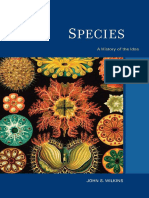 Species A History of the Idea.pdf