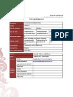 Guía Psicología Organizacional