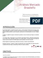 Análisis Mercado Brasileño