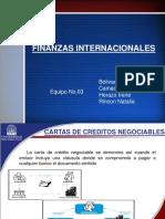 Diapositivas de Finanzas Internacionales