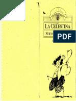 Claves de La Celestina - Eduardo Galán