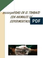 Bioseguridad Animales de Laboratorio-2017-i
