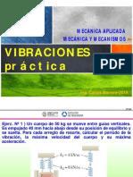 TP A12 - Vibraciones - 2019