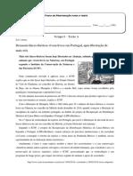 Ficha Preparacao Teste 1 Port 5