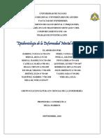Epide. de Los T. Mentales en Panamá (1)