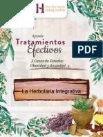 HI TE 4 La Herbolaria Integrativa