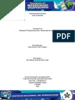 Evi4 Ejercicio Práctico Declaración de Cambio