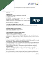 Dorflex 3 Blisters 36 Comprimidos PDF