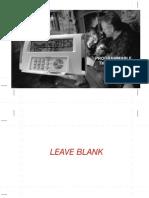 THM501 Manual Downloads