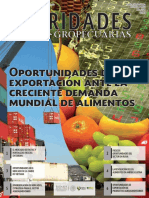 Revista Claridades Agropecuarias - 276