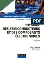 PHYSIQUE DES SEMI-CONDUCTEURS.pdf