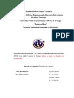 Enviar Al Profesor Proyecto 16n 2019 Autoguardado