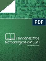 Fundamentos Metodológicos Em EJA I