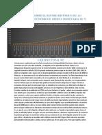 Agregados Economicos Oferta Monetaria m1 y Liquidez Total m2 - Copia