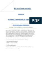 Unidad2 Actividad2 Separacion de Pangea Argania Spinosa