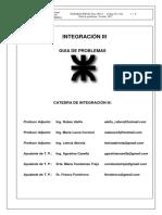Guía Integración III - 2017