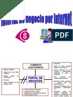 1 3interfazdelnegociointernet 121113125609 Phpapp01