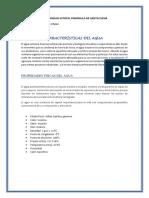 CARACTERÍSTICAS DEL AGUA.docx