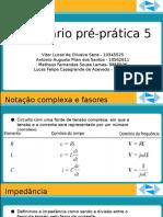 Pré Prática 5_Eletrônica