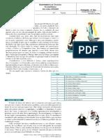 Ficha Informativa AutodaBarcadoInferno Estruturapersonagenstiposdecómico