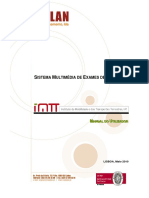 SMEC- Manual Do Utilizador
