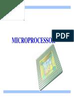1.MicroProcessor