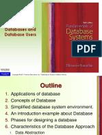 Introduce of DB