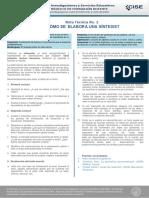 Nota técnica No. 2.-  ¿Cómo se elabora una síntesis-.pdf