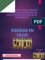 LA EQUIDAD EN SALUD.pptx