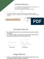 01 Electricidad y Fuerza Electromotriz