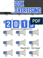 Silver 2015 - Facebook Advertising