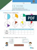 Alfa Fichas de Reforço_matemática 3.º 4.Ano
