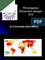 6.Penanganan Kehamilan dengan HIV.ppt