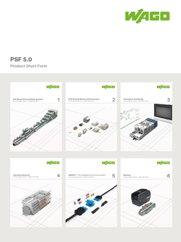 Pack of 2 Crimp Terminal; Non-Insulated Wire Ferrule; 6 AWG; HU 16.0/⁄ 15; 0.59 in