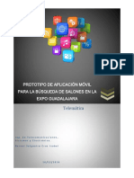Proyecto Final Telematica