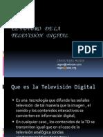 La Television Digital y El Interntet1