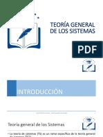 1.Teoría General de Los Sistemas - Primer Parcial - Parte 1